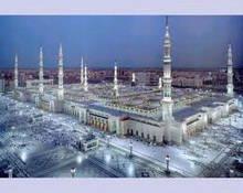 زيارة المسجد النبوي فضائل وآداب