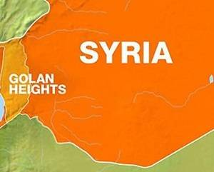 UN rejects Israels claim over Syrias Golan Heights