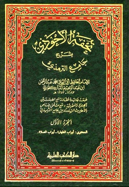 إسلام ويب تحفة الأحوذي كتاب الدعوات باب ما يقول إذا رأى مبتلى الجزء رقم4